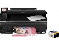 Download Epson Stylus TX419 Printer Drivers