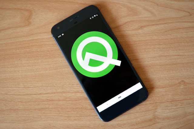 Android Q beta reveals Google working on improved gesture navigation