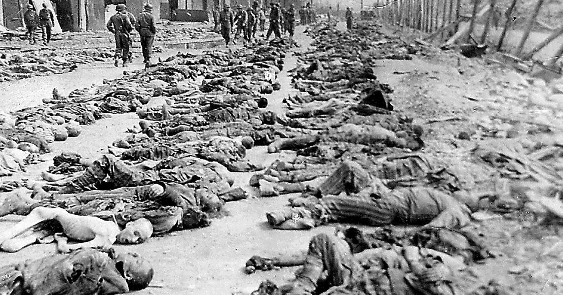 Historia: Holocausto