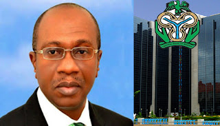 Central Bank Nigeria Governor Emefiele - Central Bank of Nigeria (CBN) sells forex to Bureaux De Change (BDCs) in Nigeria to N360 and directed the BDCs to sell to end users at not more than N362 to a dollar