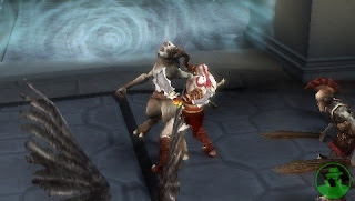 Download god of war chains of olympus psp iso highly