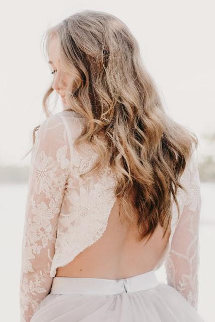 AMELIA TOP GOWN BRIDAL WEAR FASHION AUSTRALIAN DESIGNER BRISBANE