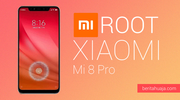 How to Root Xiaomi Mi 8 Pro (UD) And Install TWRP Recovery