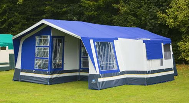 Luxury Used Motorcycle Tent Trailer For Sale Idea