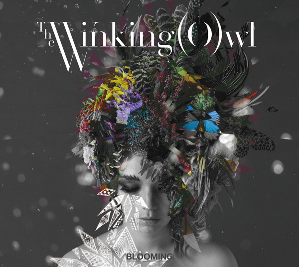 [Album] The Winking Owl - BLOOMING (2016.05.11/RAR/MP3)