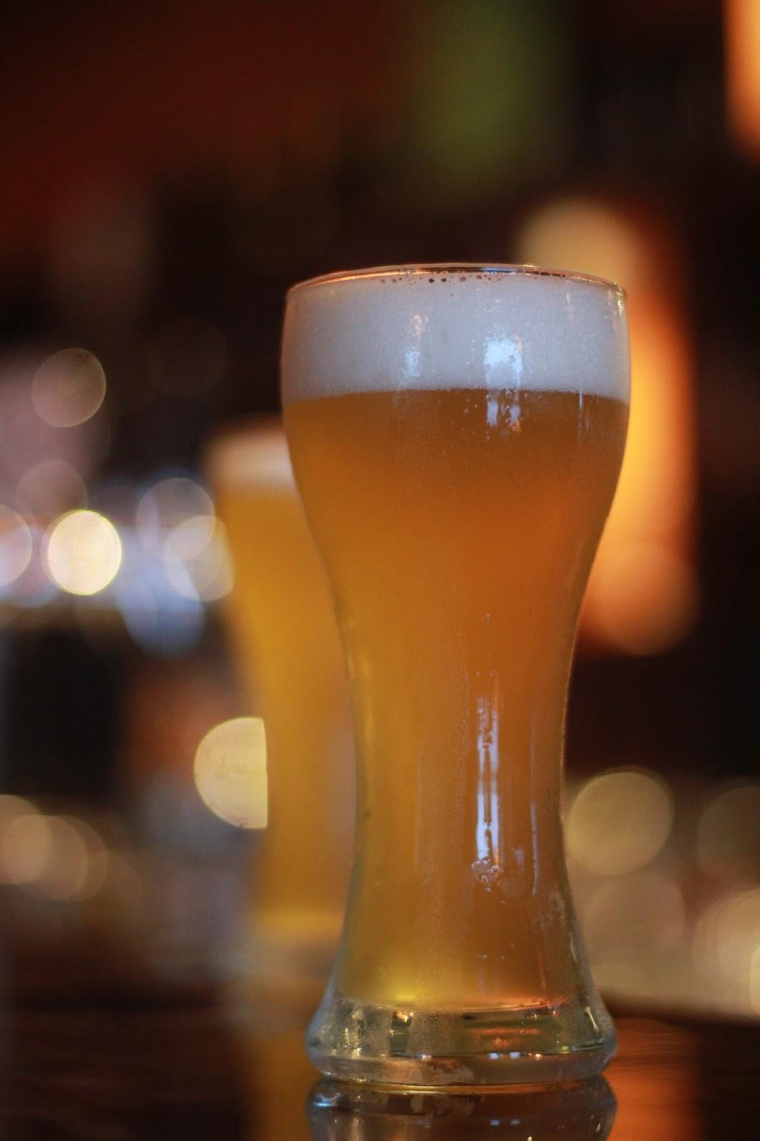 Buckwheat Ale | Homebrewing in India