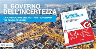 """PRESENTAZIONE DEL LIBRO DI CARLO MAZZEI """"IL GOVERNO DELL'INCERTEZZA"""""""