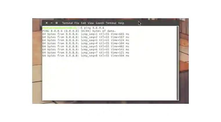 Menggunakan Nokia Asha 210 sebagai Modem di Ubuntu
