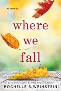 Where We Fall book cover