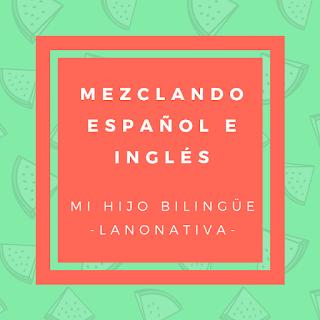 experiencia criando en inglés sin ser nativos