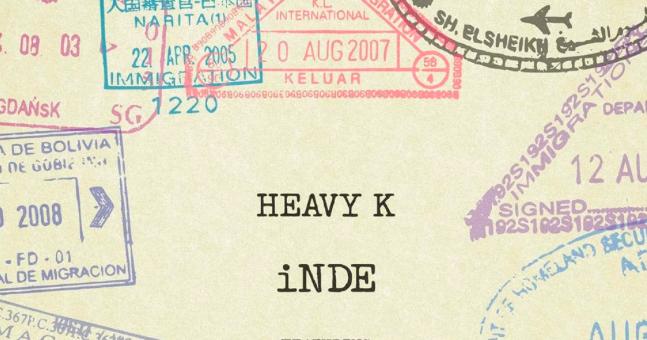 Heavy K Feat. Bucie & Nokwazi