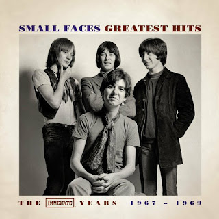 Small Faces, The Immediate Years 1967-1969