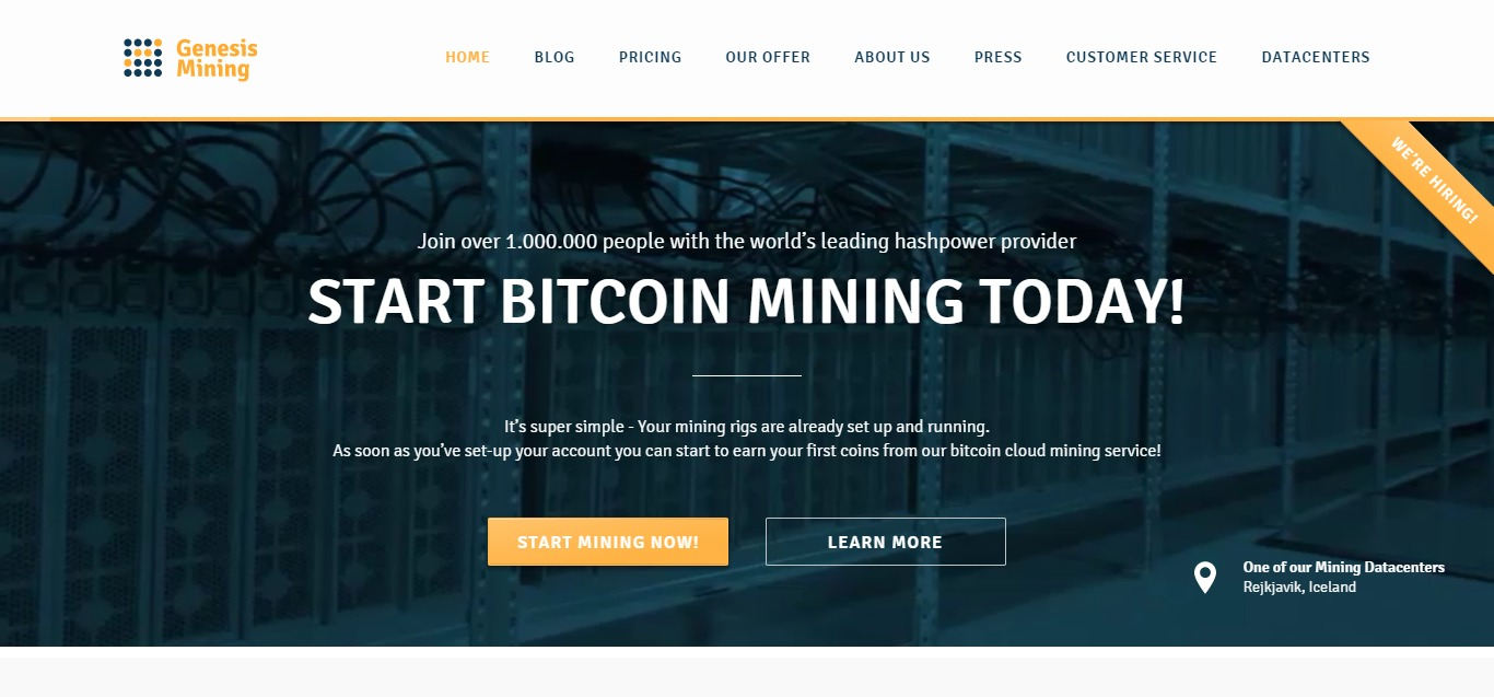 Open Btc Mining Company Best Mining Contracts – Ouellet Tree