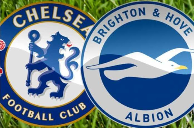 Chelsea vs Brighton: Premier League prediction, TV, live streaming