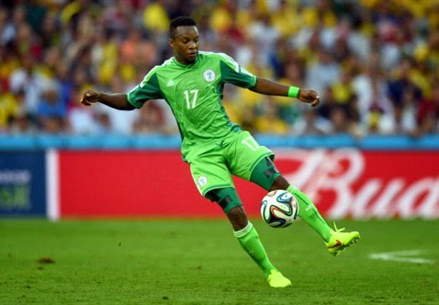 We Will Improve Our Game — Onazi