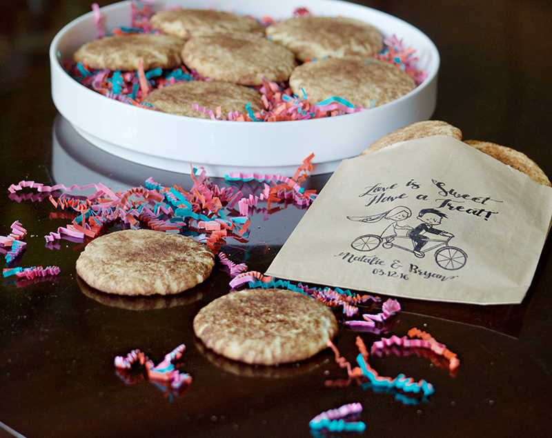 Snickerdoodles Obsessive Cooking Disorder