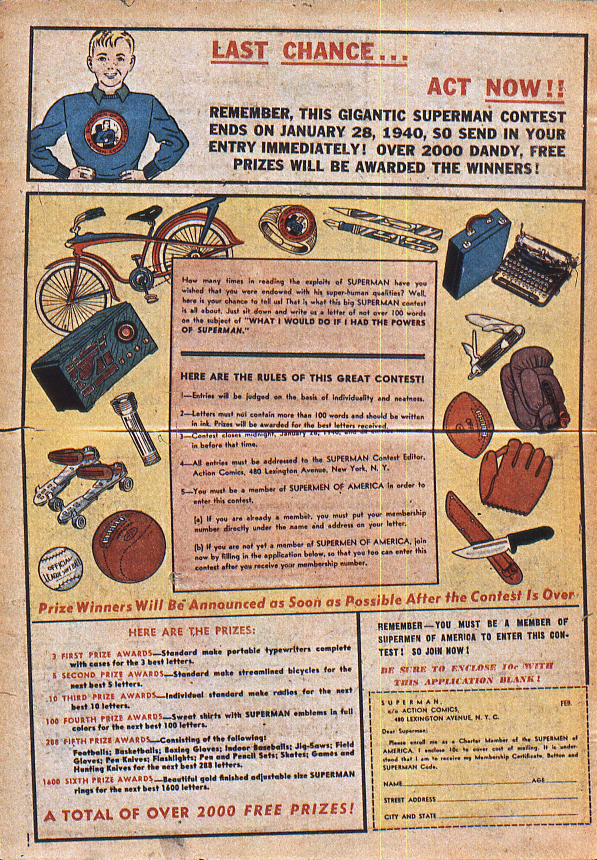 Action Comics (1938) 21 Page 34