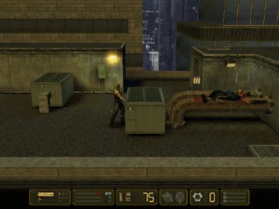 毀滅公爵:曼哈頓計劃(Duke Nuke : Manhattan Project)+遊戲攻略+秘技!