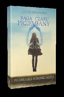 Jestem bohaterką książki!! || Łucja Wilewska - Po drugiej stronie nieba