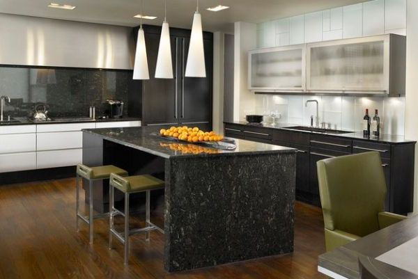 5 Simple Step by Step Into Modern Kitchen Remodel