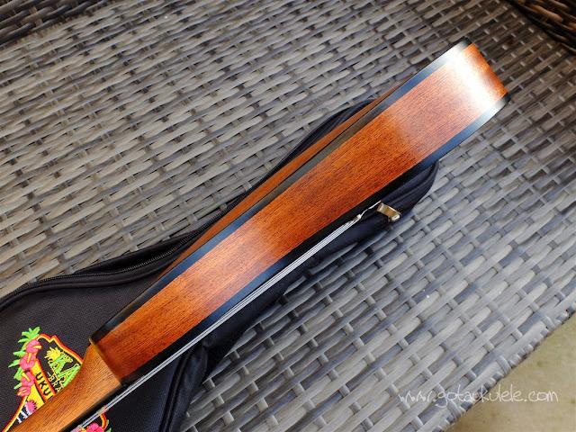 Kala KA-SSTU-C ukulele sides