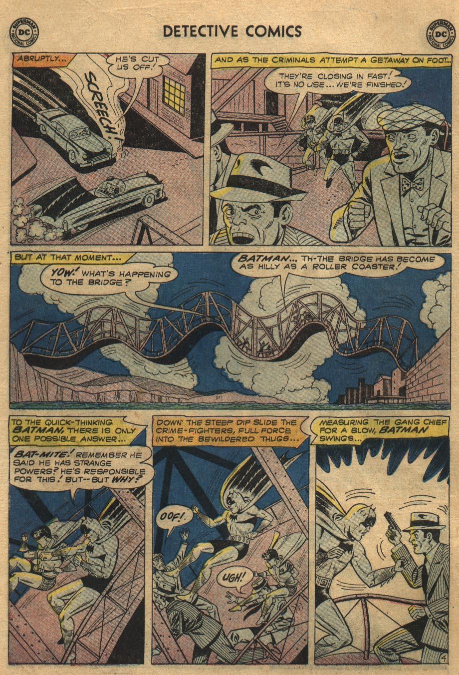 Read online Batman: The Black Casebook comic -  Issue # TPB - 102
