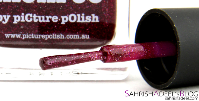 Monroe by piCture pOlish - Review & Swatches