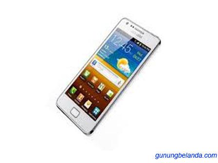 Download Firmware Samsung Galaxy S2 G GT-I9100G