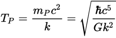 Temperatura de Planck
