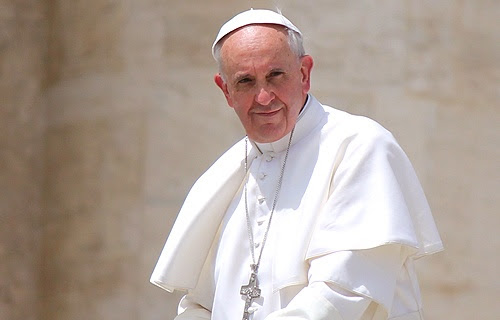 Charity's rapid growth could be due to Pope's influence ~ Catholic and Proud