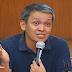 """Renato Reyes Jr: """"We don't get paid for our work. Isang taon nang butas at tumutulo ang bubong namin. """""""
