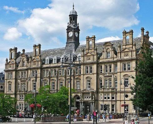 Leeds, Inggris