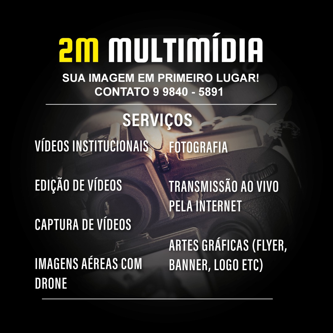 2M MULTIMÍDIA