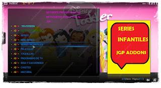 """Como Instalar o Add-on """"J.G.P 3.1.7"""" no KODI - TV Online, Replay de Esportes, Filmes e Mais (Espanha)"""