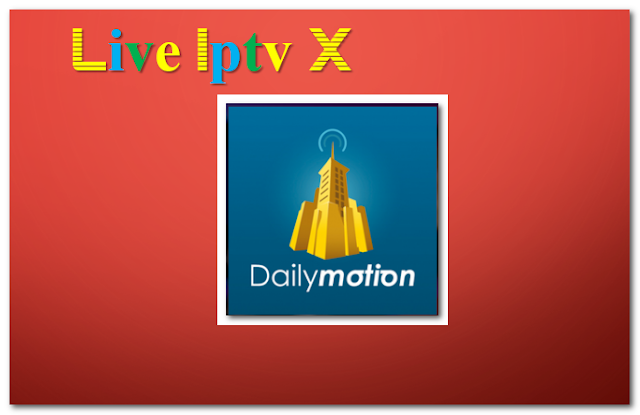 DailyMotion.com  music addon
