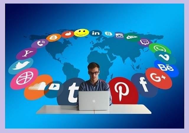 social media manager online paise earn kare