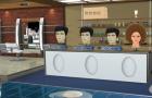 FEG Escape Games Hair Salon walkthrough