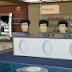 FEG Escape Games Hair Salon