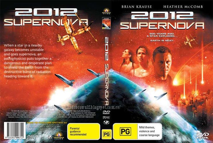 2012: SUPERNOVA (2009) ~ LAS PELICULAS DE BEOWULF ...