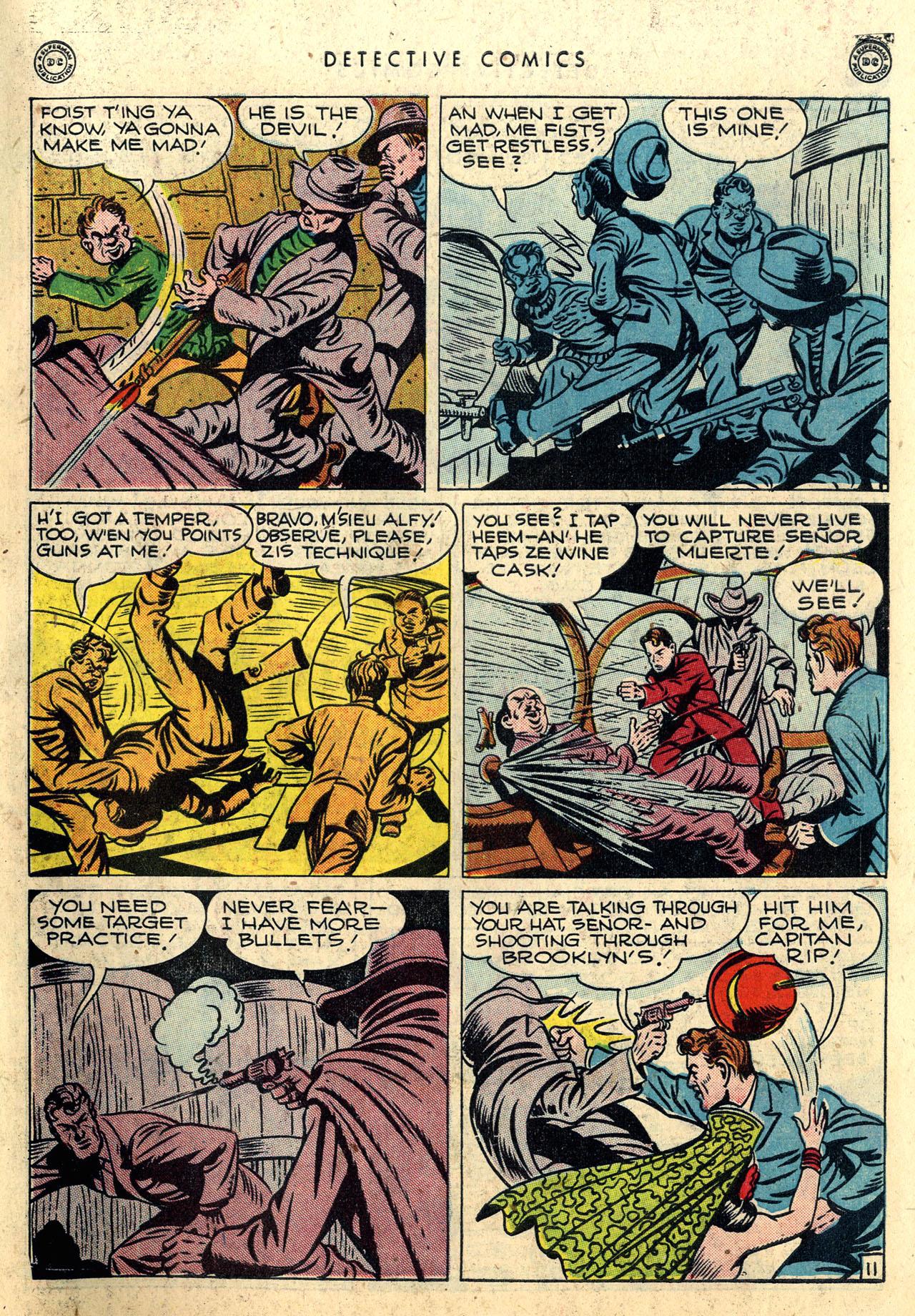 Read online Detective Comics (1937) comic -  Issue #112 - 47