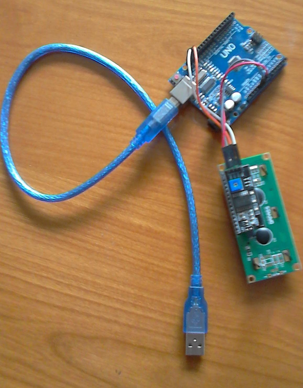 Pin 7 Arduino Obd2a To Obd2b Distributor Wiring Diagram The Jeronimus Net Blog 1602a Lcd With I2c
