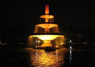 Sukhadia Circle Fountain, Sukhadia Circle Udaipur, Heritage Sites in Udaipur, Heritage of India, Indian Heritage, Udaipur Tourism, Tourist Information of Udaipur, Udaipur Tourist Information, Udaipur Tourist Attractions