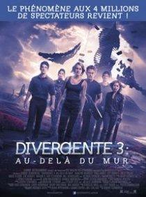 Divergente 3 : Au-Delà Du Mur En Streaming