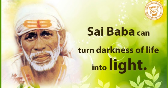 Wallpaper Life Quotes Sayings A Couple Of Sai Baba Experiences Part 998 Devotees