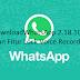 Cara Download WhatsApp 2.18.102 APK dengan Fitur Lock Voice Recording di Whatsapp