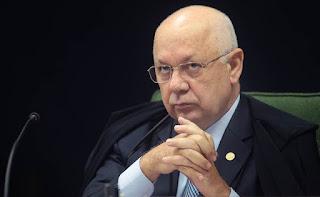 Teori vê tentativa de 'embaraçar' investigações em recursos de Lula