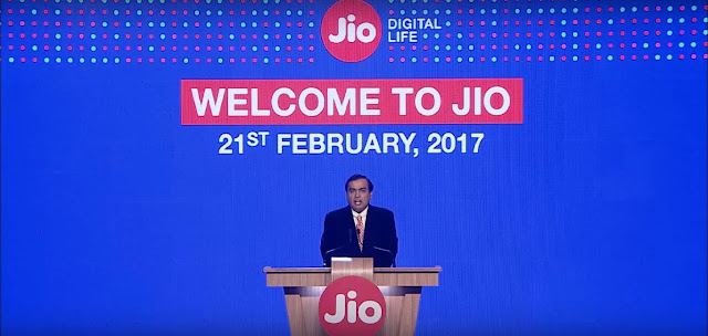 Reliance Jio Prime Membership Offer