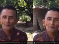 Enak zaman Soeharto atau Jokowi? Jawaban kakek ini bikin ngakak sampai sakit perut