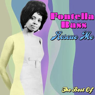 Fontella Bass - Rescue Me from the album The Best Of (1965)