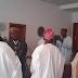 Edge Nigeria: Amaechi, Speaker Dogara, other dignitaries at the wedding fathiha of Emir of Kano's daughter
